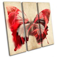 Butterfly Illustration - 13-0296(00B)-TR11-LO